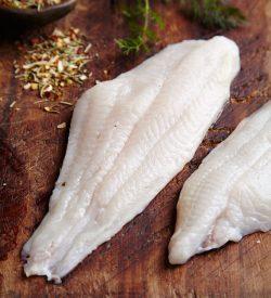 Fresh Catfish Fillet
