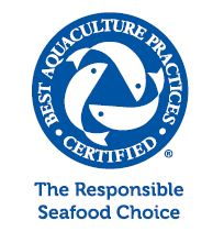 BAP Best Aquaculture Practices