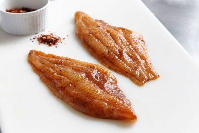 Harvest Select Cajun Catfish