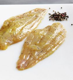 Harvest Select Catfish Lemon-Pepper Fillet