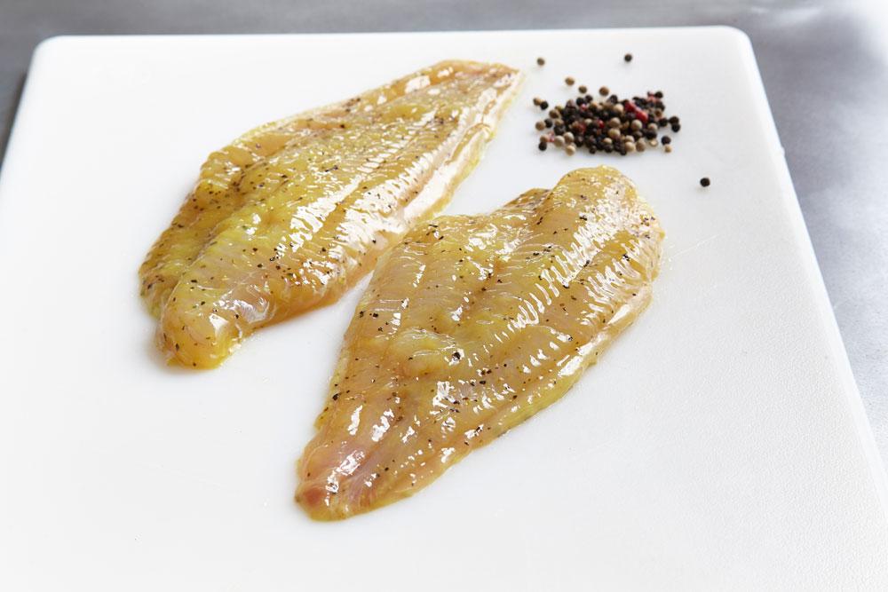 Harvest Select Catfish Lemon-Pepper Fillet