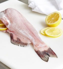 Harvest Select Whole Dry Packed Catfish