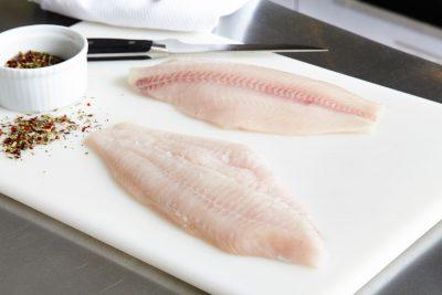 Harvest Select Delcata Catfish