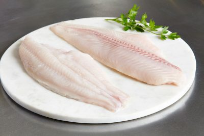 Harvest Select Catfish Fillet
