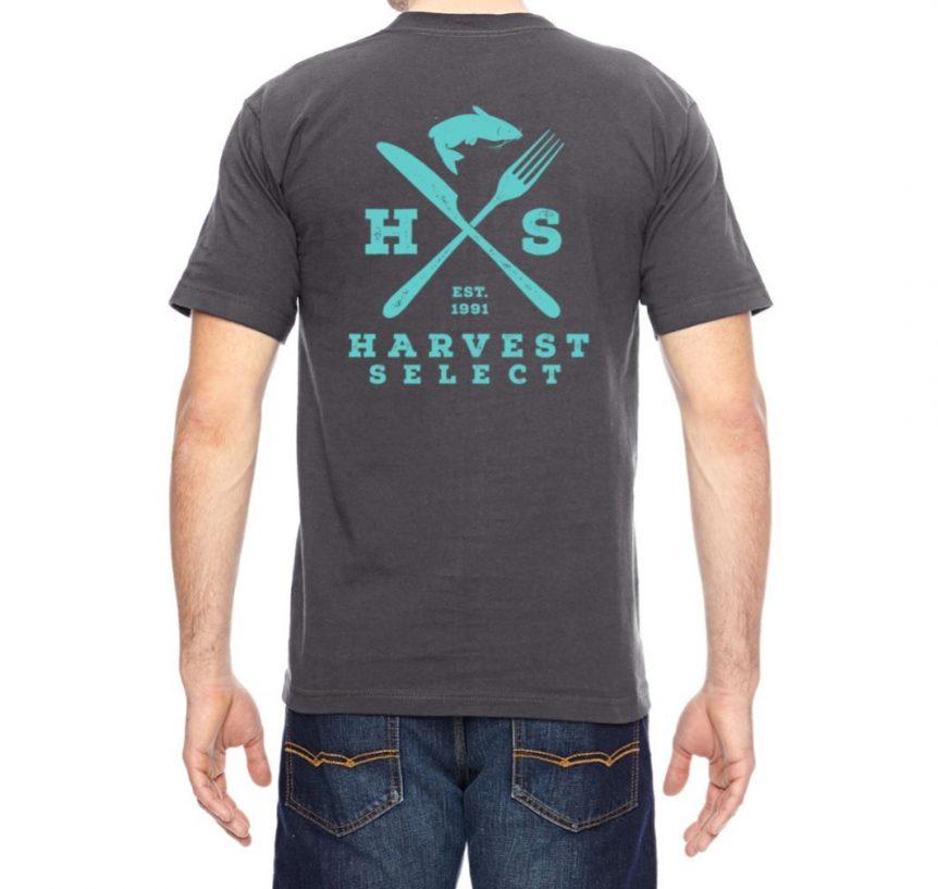 harvestselecttshirt-back